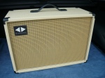 Blue Mood 1x12 cab blonde with wheat grille