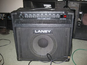 Laney AOR50 1x12 combo