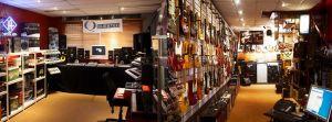 inside Bondi Intermusic back in happier times