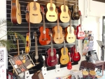 the guitar wall 002