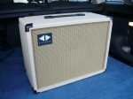Our 1x10 Tone Cabinet