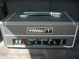 HIWATT 20H