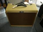 '57 Tweed Twin replica blowing fuses
