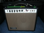 the Carr Sportsman 1x12 combo