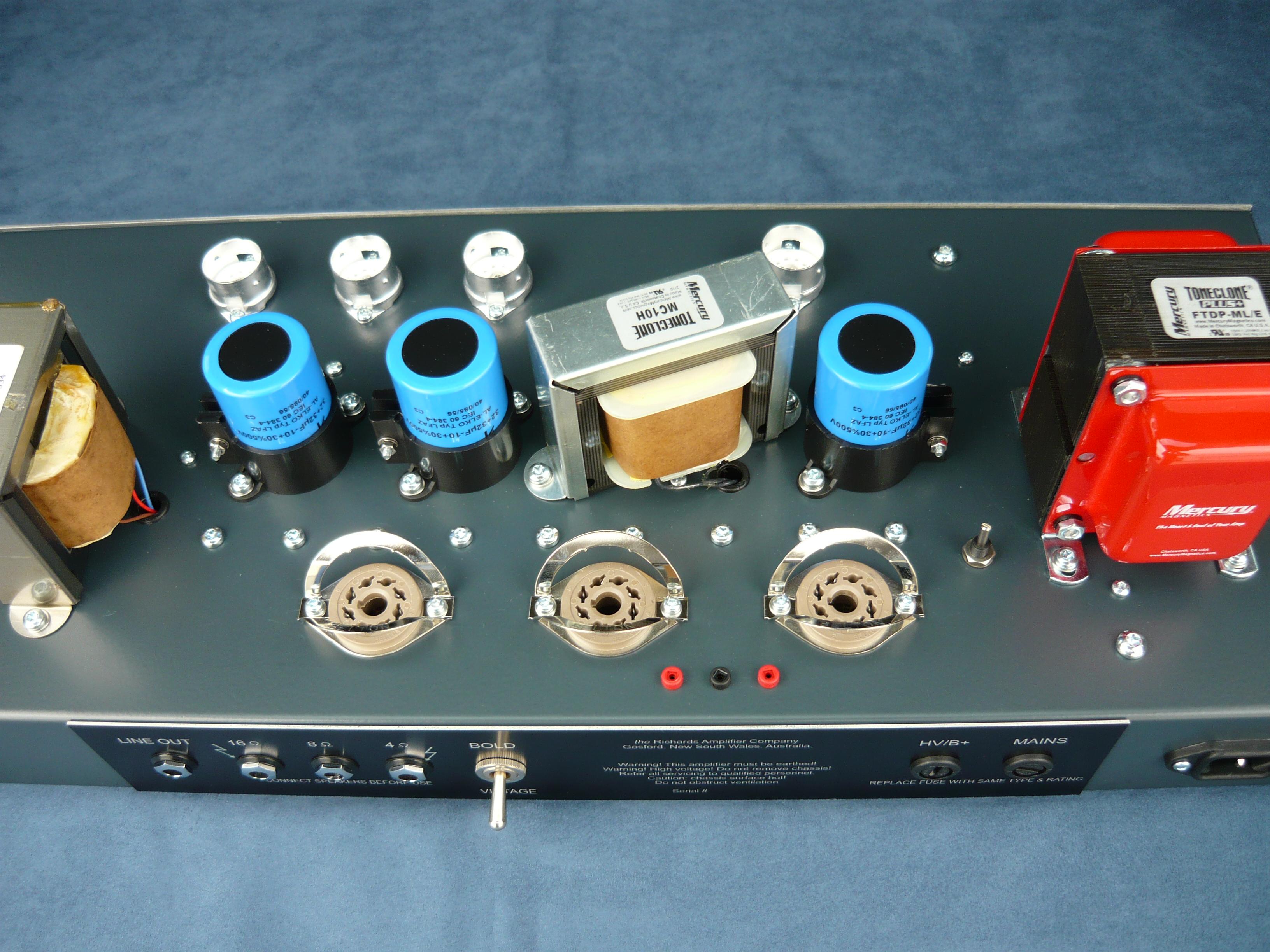 Amps | ivanrichards | Page 2