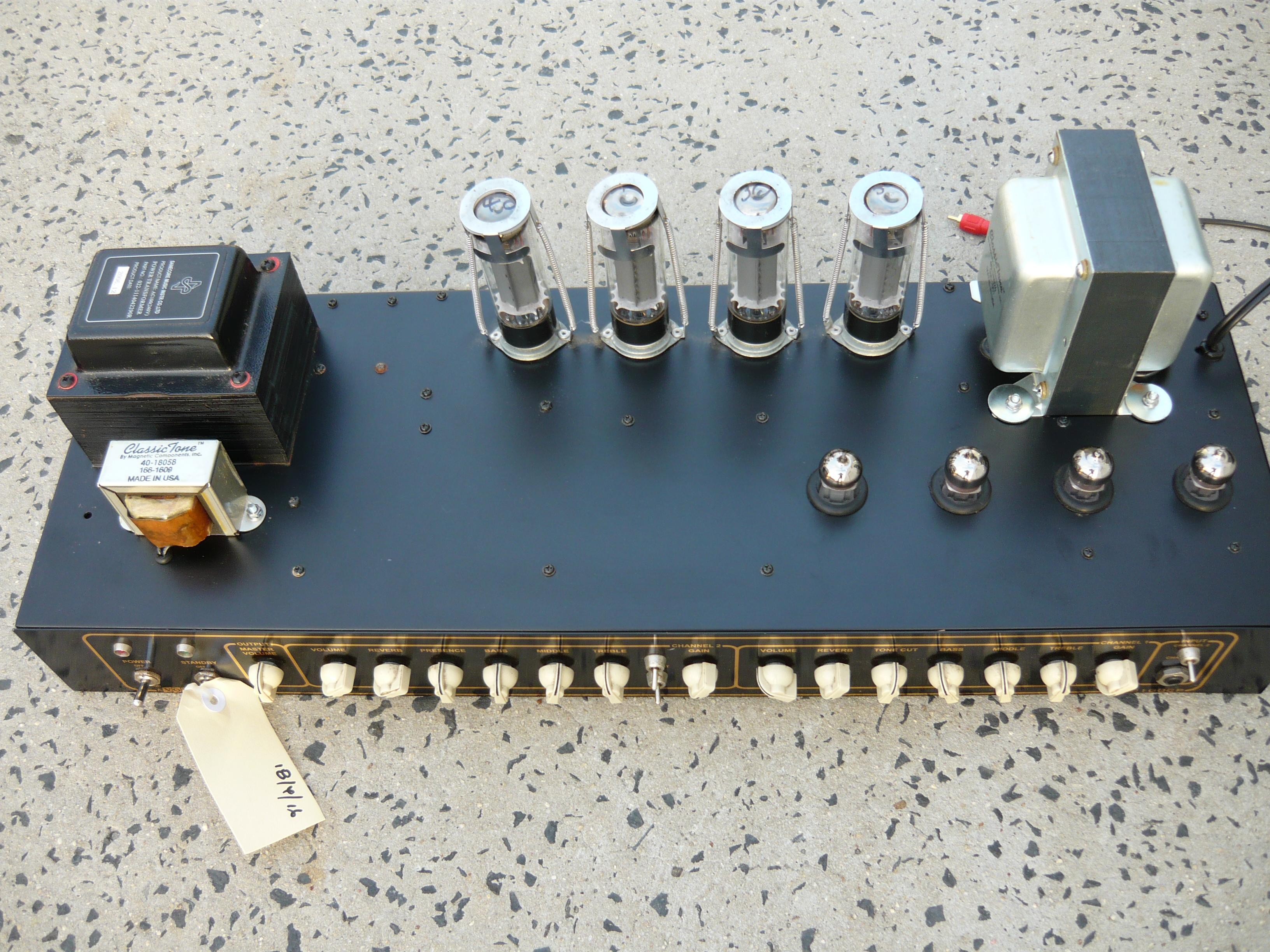 Amps   ivanrichards